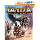 Story Emporium: Purveyors of Steampunk & Weird Western Adventure