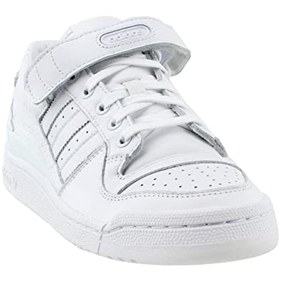 more photos 21113 113ee Amazon.com  adidas Womens Forum LO Athletic  Sneakers  Fashion Sneakers