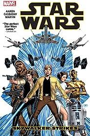 Star Wars Vol. 1: Skywalker Strikes (Star Wars (2015-2019)) (English Edition)