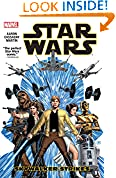 #5: Star Wars Vol. 1: Skywalker Strikes (Star Wars (2015-))