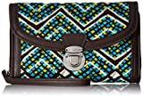 Ultimate Wristlet Wallet, Rain Forest, One Size