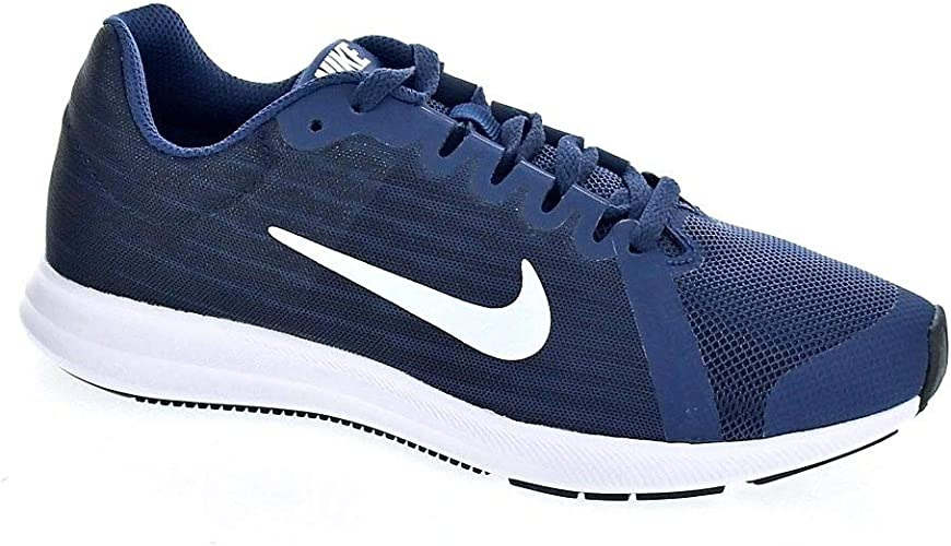 NIKE Downshifter 8, Zapatillas de Running para Niños: Amazon.es ...
