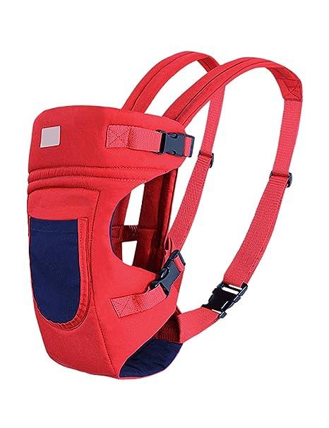 Mochila Portabebés Ergonómicas Coleccion 360 4-Posiciones de Porteo - Baby Wrap Best Baby Carrier