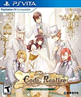 Code: Realize Future Blessings Limited Edition - PlayStation Vita
