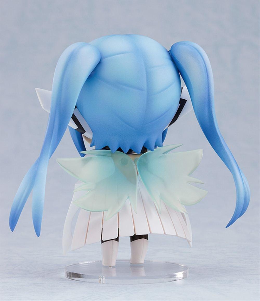 Nymph Nendoroid Action Figure Good Smile Heavens Lost Property Forte