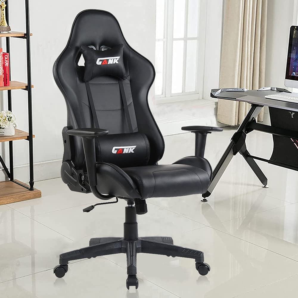 Storm Racer Gorgeous Gaming Factory outlet Chairs High Back of Profession Chair Computer