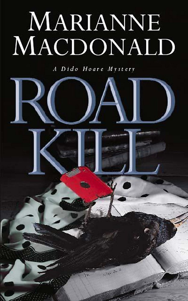 Road kill (A Dido Hoare Mystery) pdf epub