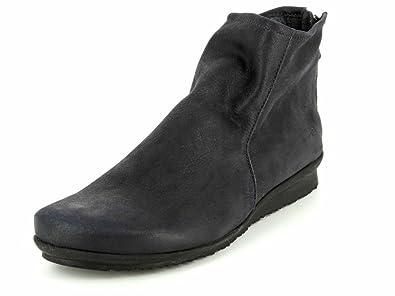 Arche Baryky Grey Damen Boots  Stiefeletten in Mittel