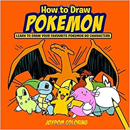 Descargar Ebooks Torrent How To Draw Pokemon: Learn To Draw Your Favourite Pokemon Go Characters Directa PDF