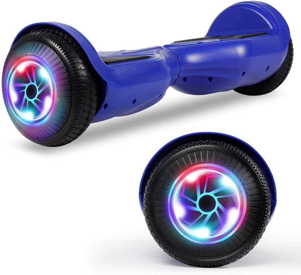 11 Best Hoverboard For Kids (2021 Reviews & Buying Guide) 5