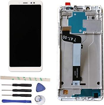 Draxlgon Reparación y reemplazo Pantalla LCD + Digitizador de ...