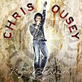Rhyme & Reason by Ousey, Chris (2011-11-22)