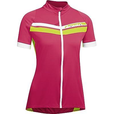Gonso Belaja - Femme - violet 2018 maillot cyclisme homme