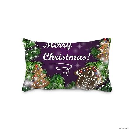 Feliz Navidad galletas jengibre 20