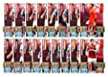 Match Attax 2015/2016 > West Ham United 17 Base Cards