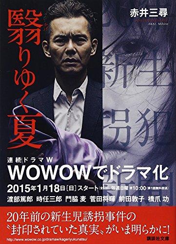 翳りゆく夏 (講談社文庫)