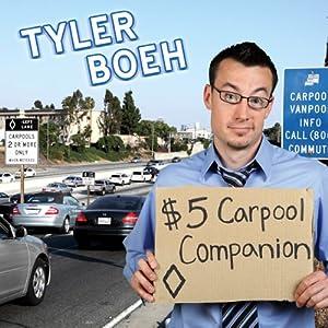 Carpool Companion Performance