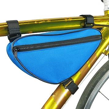 Triángulo Bolsa para Cuadro De Bicicleta Tubo Superior, Gran ...