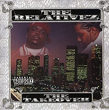 the relativez dirty money album