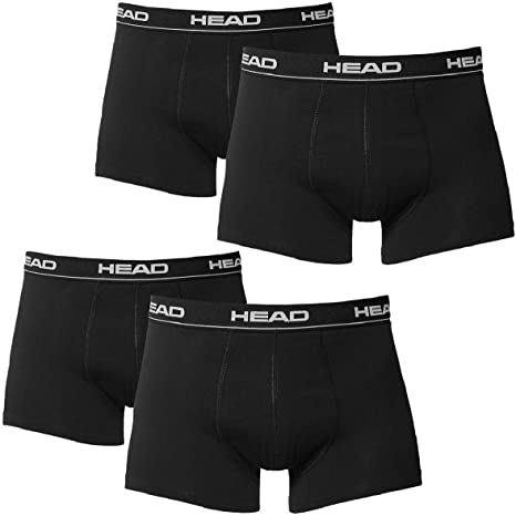 HEAD Mens Boxer Shorts