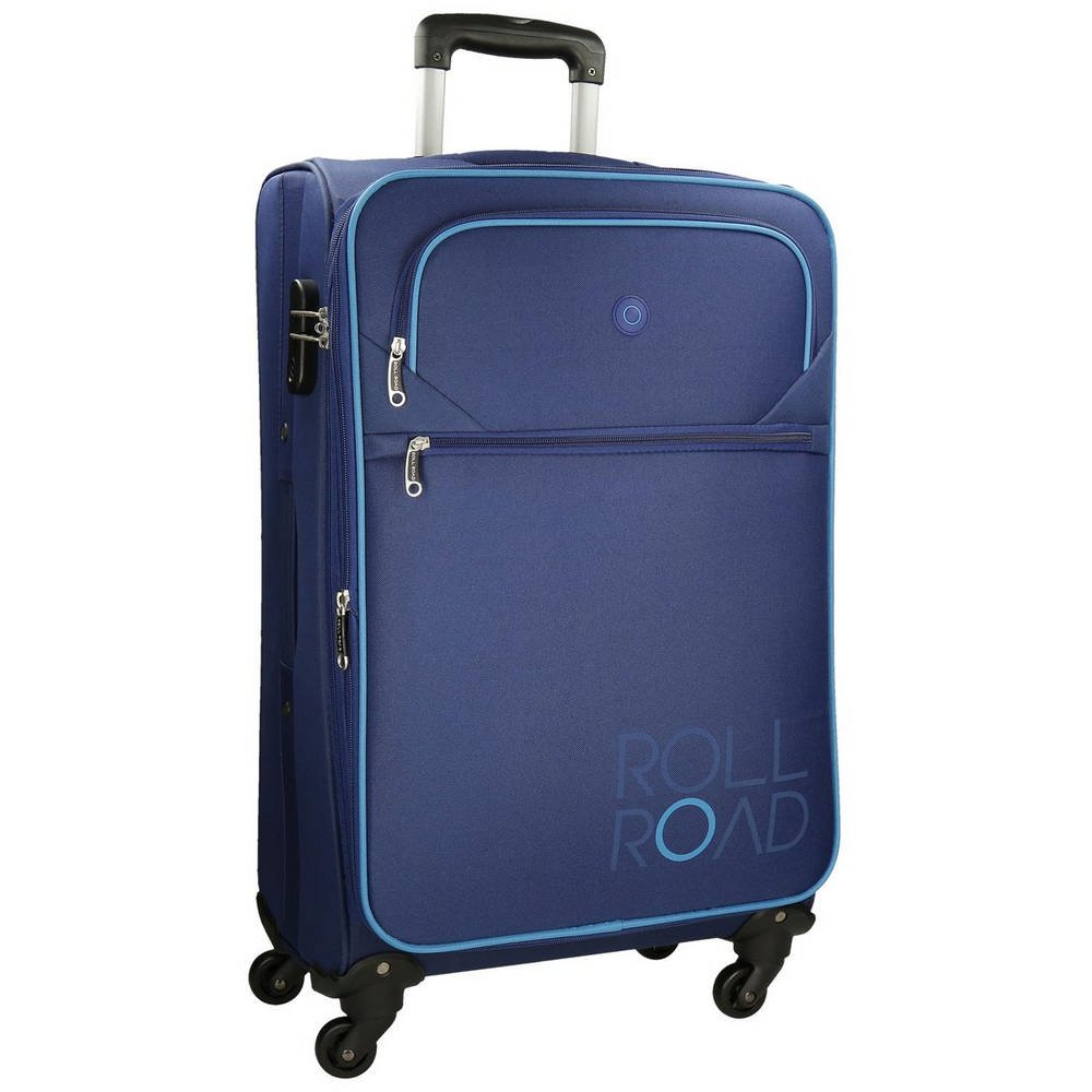 Roll Road Chelsea Bagage cabine, 55 cm, 37 liters, Bleu (Azul) 5029162