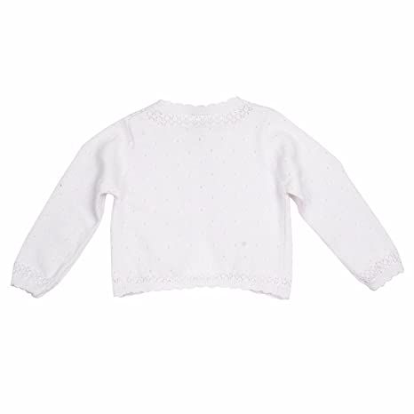cb0baa366 Amazon.com  iEFiEL Baby Girls  Knit Long Sleeve One Button Closure ...