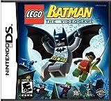 Kyпить Lego Batman - Nintendo DS на Amazon.com