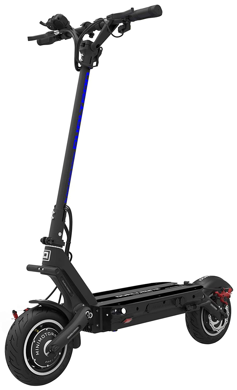 Amazon.com: Dualtron 3 Scooter eléctrico de alta velocidad ...
