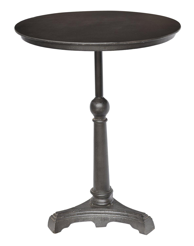 MOTI 63007010 Sheridan Iron Bistro Table