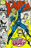 X-Men #10 : Where Happy Little Bluebirds Fly (Marvel Comics)