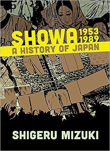 Descargar Epub Showa 1953-1989: A History Of Japan