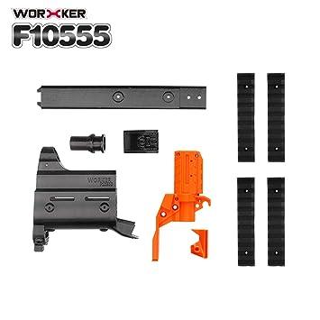 Dooret Use resistnt impresión 3D Modularizado No.171 del Tubo del ...
