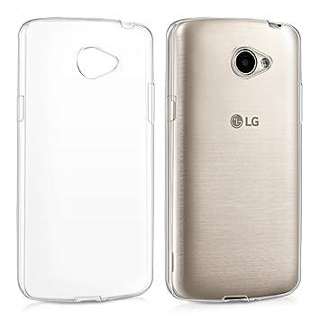 kwmobile Funda para LG K5 - Carcasa Protectora de [TPU] para ...