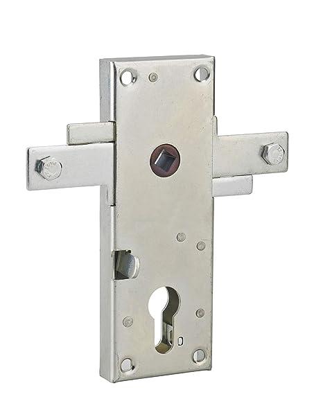 thirard- cerradura para puerta de garaje - 2 puntos latà ...