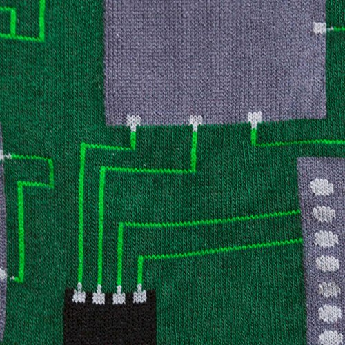 61y12jo%2BXAL - Circuit Board Socks