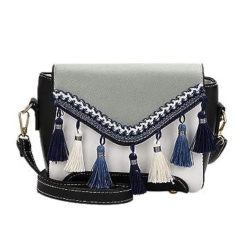 Fannyfuny bolsos para Mujer Bolsos Bandolera Shoppers y ...