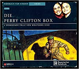 Wolfgang Ecke - Perry Clifton Box