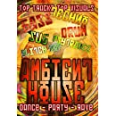 Ambient House: Dance, Party, Rave Techno Trance Music