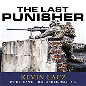 The Last Punisher Audiobook