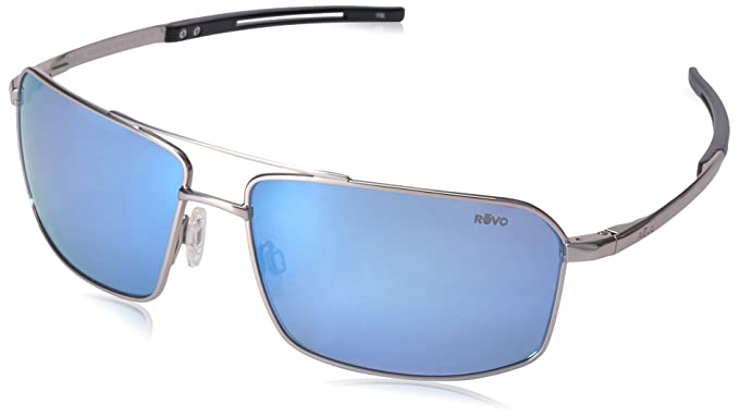 b01042ec9f Image Unavailable. Image not available for. Colour  Revo Cayo Sunglasses ...
