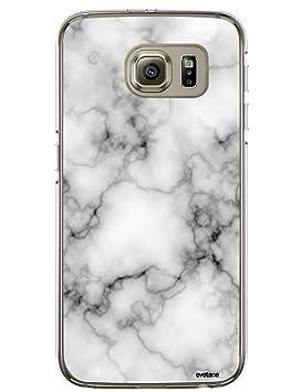coque galaxy s6 marbre