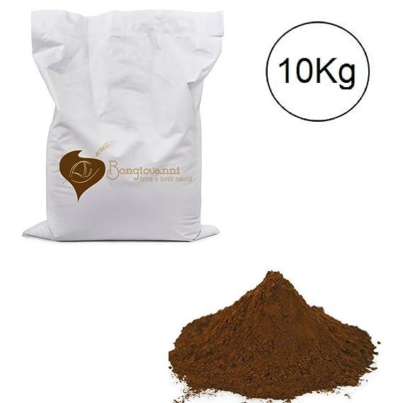 Farina di grano Arso 10 kg: Amazon.es: Alimentación y bebidas