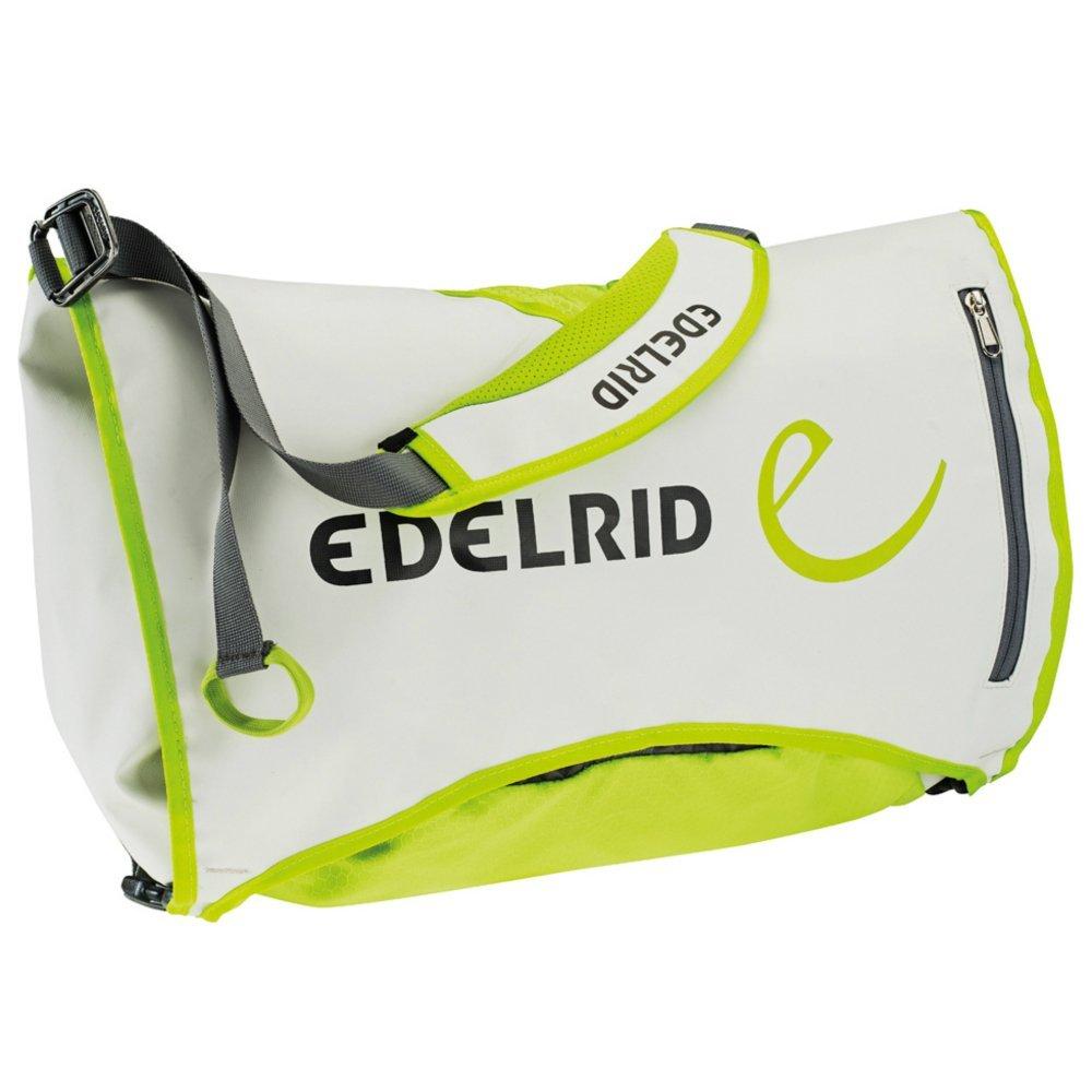 EDELRID - Element Rope Bag, Oasis/Snow