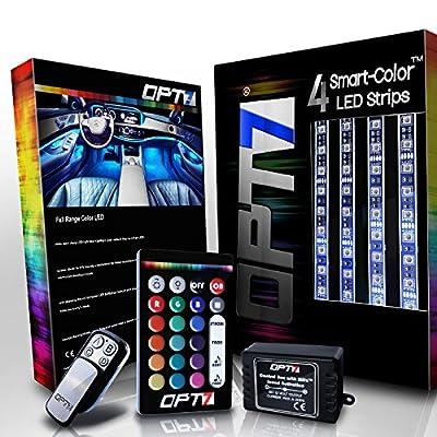 OPT7® Aura Interior Lighting Kit