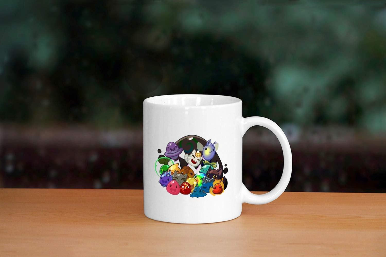 Best Gift Coffee Mugs 11 Oz Slime Rancher Cute