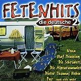Fetenhits - Die Deutsche 2