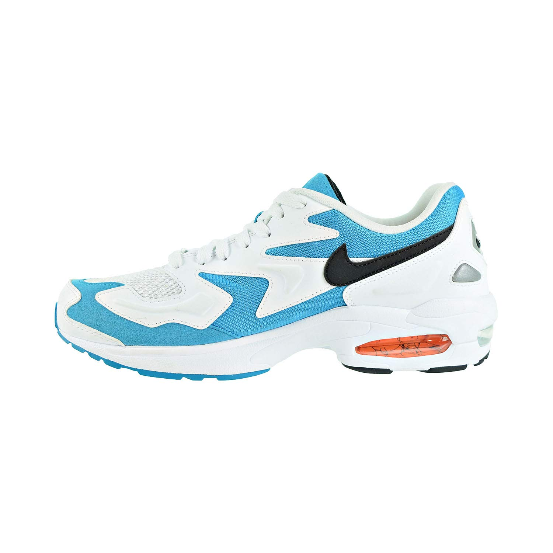 Nike Air Max2 Light Chaussures dAthl/étisme Homme