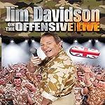 Jim Davidson On The Offensive Live | Jim Davidson