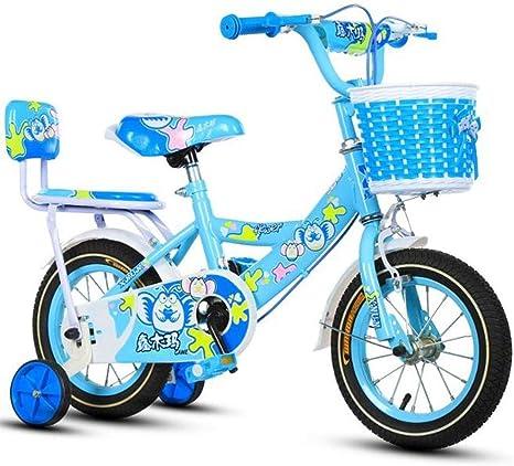 Bicicleta infantil Bicicleta Niños, niño de la bicicleta, en el ...