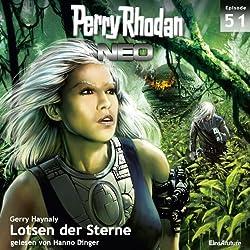 Lotsen der Sterne (Perry Rhodan NEO 51)